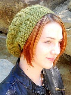 6a8ede2d45a For Kristin Crochet Beret