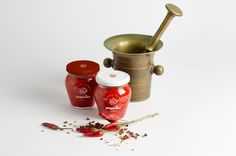 Paprika (Student Project) on Packaging of the World - Creative Package Design Gallery