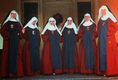Zakony i zgromadzenia zakonne na świecie: Redemptorystki