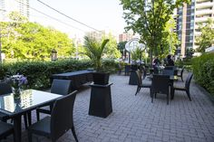 berkeley events toronto patio space Event Venues, Wedding Venues, Downtown Toronto, Summer Nights, Corporate Events, Bicycle, Glamour, Patio