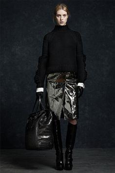 Belstaff fashion show. Fall Winter 2012/2013 season.