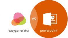PowerPoint avec Easygenerator Document, Internet