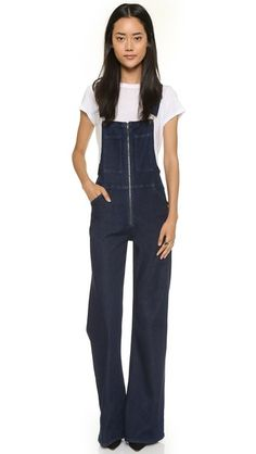Citizens of Humanity Olivia #Overalls | SHOPBOP