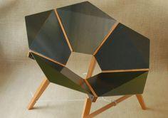 boiler design office | Penta chair