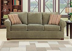 Jennifer Convertibles: Sofas, Sofa Beds, Bedrooms, Dining Rooms & More! Bucco Sofa