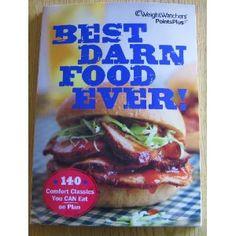 Weight Watchers PointsPlus Best Darn Food Ever Cookbook --- http://www.amazon.com/Weight-Watchers-PointsPlus-Best-Cookbook/dp/B006ZCKU7U/?tag=hotomamofrh0d-20