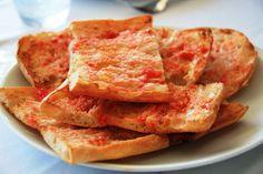 Rezept: Pa amb tomàquet - Bildquelle: Javier Lastras, Spain (Wikipedia CC 2.0)