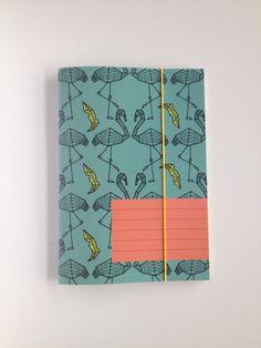 Little notebook Pillah #stationary #paper #pillah soon available at pillah.com