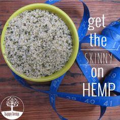 what's the skinny on hemp?