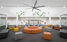 St. Marys School in Australia by Smith+Tracey Architects