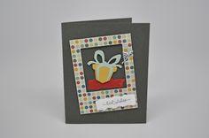 """""""Best Wishes"""" por Estrella GDL con productos de American Crafts y Sizzix. #scrapbookGDL"""