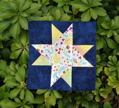 The Academic Quilter: Constellations- 3 -Multicolor