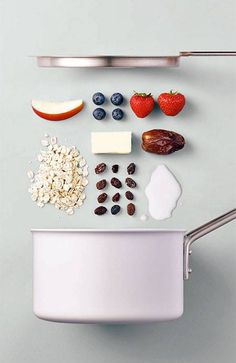 Danish food photographer: Mikkel Jul Hvilshoj.