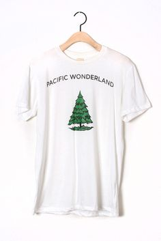 Pacific Wonderland