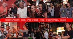 No sábado (03/set), o My Bar da cidade de Nagoya (Aichi), realizou a sua tradicional International Party. Os clientes de diversas etnias que frequentam a casa aproveitam o clima descontraído para fazer novas amizades. No My Bar você curte um som com DJ em volume moderado possibilitando interagir com as pessoas no ambiente. Aconchegante, bem …