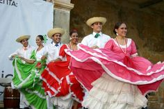 Puerto Rico Pictures: Lelolai Festival