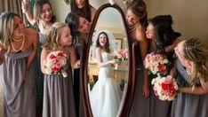 Každý by chtěl mít ze svého nejkrásnější dne ty nejlepší vzpomínky. Někdy se to bohužel míjí účinkem, ale občas se opravdu něco nezapomenutelného povede, snímky, které by měly být inspirací. Jen se podívejte. Bridesmaid Dresses, Wedding Dresses, Fashion, Bridesmade Dresses, Bride Dresses, Moda, Bridal Gowns, Fashion Styles, Weeding Dresses