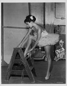 Elizabeth Taylor, age 19, in 1951.