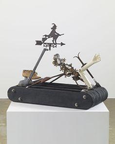 Imagine (Tubular Bells)   Pedro Reyes   Artists   Lisson Gallery