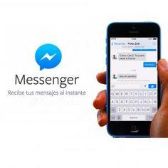 Cómo cerrar la sesión de Facebook Messenger en iPhone