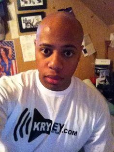 Wayne Royale Berry in the USA (Mixx City Radio) - #Pinterest #KryKey