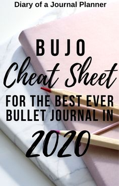 READ THIS before you do anything in your bullet journal! These are THE BEST bullet journal hacks. I am so glad that I found these INCREDIBLE bullet journal tips. I can't wait to use these bullet journal hacks in my own bullet journal spreads and layouts! Bullet Journal Tracker, Bullet Journal Cheat Sheet, Bullet Journal For Beginners, Bullet Journal Monthly Spread, Bullet Journal 2020, Bullet Journal Hacks, Bullet Journal Printables, Bullet Journal How To Start A, Bullet Journal Notebook