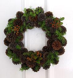 DIY-pinecone-wreath-apieceofrainbowblog (9)