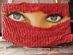 Mujer arabe 2