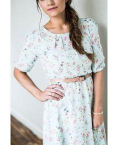 Kaylee Dress - MDS17013