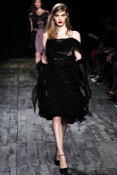 Nina Ricci Ready-to-Wear Fall 2012 (34)