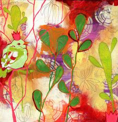 Jessica swift - love this print and have it at home!