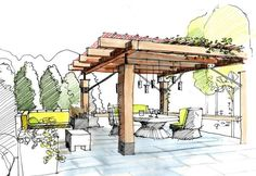 Gallery - Ben Young Landscape Architect