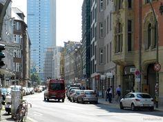Blick richtung Alexanderplatz (by bimbambuki)