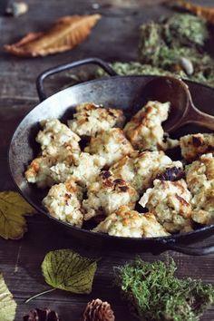 la petite cuisine: kinderküche: riesenhunger oder das geheimnis richtig guter steinröstknödel