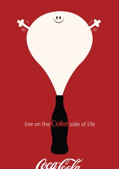 Posts about 'The Coke Side Of Life' written by UltraVivid Coca Cola Poster, Coca Cola Ad, Always Coca Cola, Pepsi, Coke, Coca Cola Wallpaper, Ads Creative, New Art, Art News