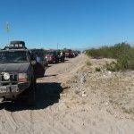 """El """"Jeep Jamboree Catamarca 2015"""", visitó Tinogasta"""