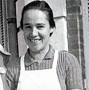 Elisabeth Eidenbenz fue una maestra y enfermera, fundadora de la Maternidad de Elna, que entre 1939 y 1944 logró salvar aproximadamente a unos 600 niños entre refugiados republicanos españoles y judíos que huían de la invasión nazi.