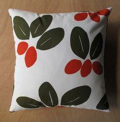 Ingrid Anderson : Karaka Cushions