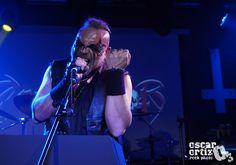 https://flic.kr/p/SGbnnE | Jaime ( Predicador ) | Jaime, lead singer of  Predicador , spanish heavy metal band