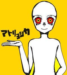 Resultado de imagen para bases anime matryoshka