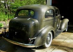 1936 Chevrolet Other 2 Door | eBay