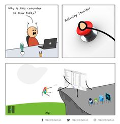 Behind the scenes! Computer Science Humor, Funny Computer, Technology Humor, Computer Laptop, Types Of Computer Games, Words Out Of Letters, Fun Video Games, Programming Humor, Activity Monitor