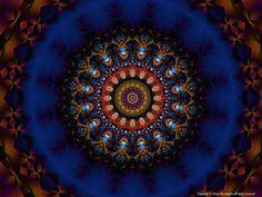 Fractal Mandala (Fractalarts.com)