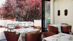 Ten Bompas - small luxury design hotel in Johannesburg, Sandton