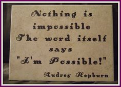 Inspirational Saying Tile  Ready to Ship by Pearlized on Etsy, $15.00