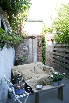 Foto reportage van ons huis voor het tijdschrift shabby style 2013 gezellige - Tijdschrift chic huis ...