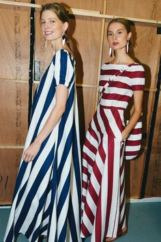 Jasper Conran Spring Summer 2017 - London Fashion Week
