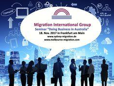 Auswandern Australien: Neue Bestimmungen für das Business Talent Visum im Bereich der Immobilienentwicklung veröffentlicht.