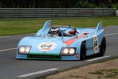 SUPERCARS.NET - Image Gallery for 1970 Porsche 908/3 Spyder