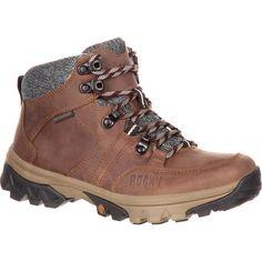 749270d22 Women s Men s Boots - Great boots for trendsetters Rocky Endeavor Point  Womenu0027s Waterproof Outdoor Boot Mens